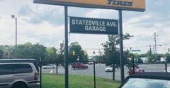 Statesville Avenue Garage - Charlotte, NC