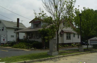 New York Design - North Olmsted, OH