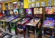 Comics2Games - Florence, KY. We Even Have Pinball to Play