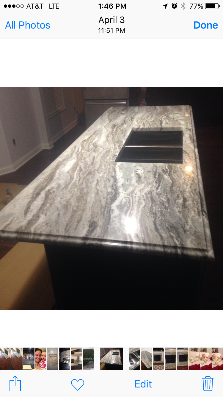 Logo: Services/Products: Granite Countertop, Marble Countertop, And  Quartzite Countertop Selections For Your Columbus Ohio And Surroundings  Home.