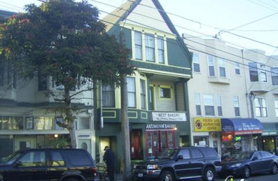 Arizmendi Bakery - San Francisco, CA