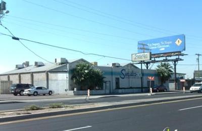 Sunvalco Athletic Supply Co - Phoenix, AZ