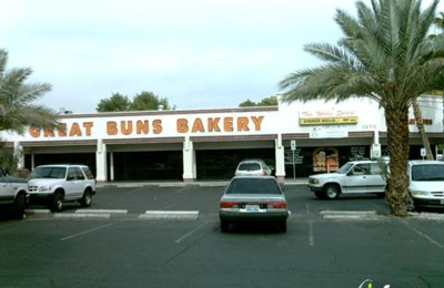 Great Buns Bakery - Las Vegas, NV