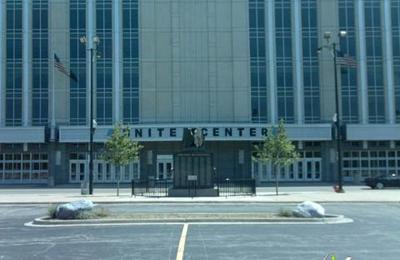Chicago Bulls - Chicago, IL