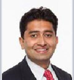 Dr. Chirag D Gandhi, MD - Newark, NJ