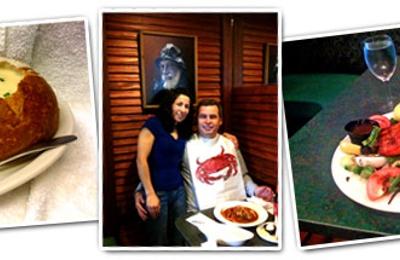Princeton Seafood Company Restaurant & Fish Market - Half Moon Bay, CA