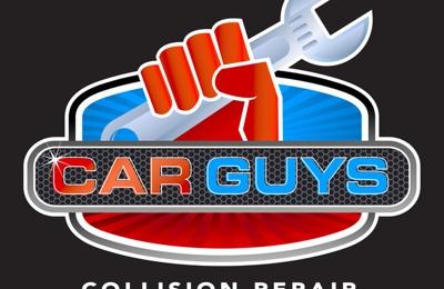 Car Guys Collision Repair Ocala - East - Ocala, FL