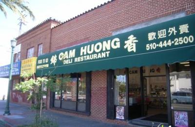 Cam Huong - Oakland, CA