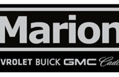 Marion Chevrolet Buick GMC Cadillac - Marion, IL