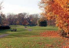 Dearborn Hills Golf Course - Dearborn, MI
