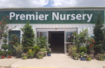 Premier Nursery 5050 Highway 377 Fort