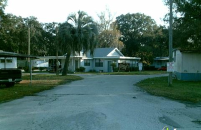 Pine Oaks RV And Mobile Home Park