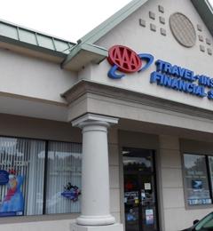 AAA Greenville - Greenville, RI