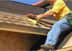 Local Roofing Contractors - Beaumont, TX