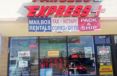 Shipping & More Mail - Palos Heights, IL