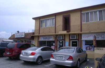 Carive Centro - Hollywood, FL