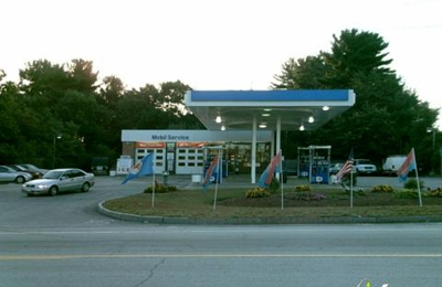 Mobil - Londonderry, NH