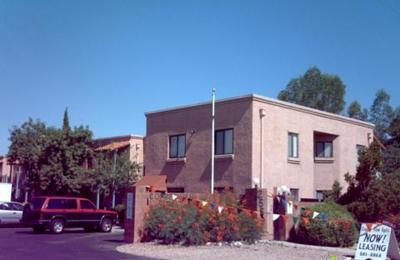 Copper View Apartments - Tucson, AZ