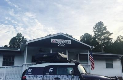 Cvc Auto Sales - Durham, NC