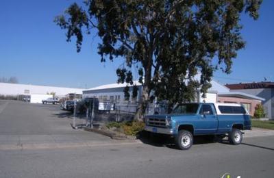 The Printer's Helper - San Leandro, CA