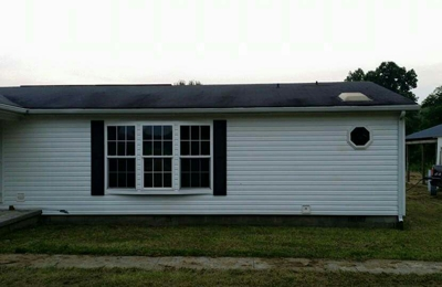 MILLER Contracting - Bedford, IN. After