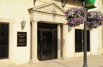 Scott Law Office, LLC - Kokomo, IN