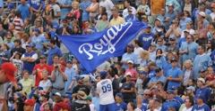 Kansas City Royals - Kansas City, MO