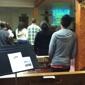 Christ Cornerstone Church - San Diego, CA