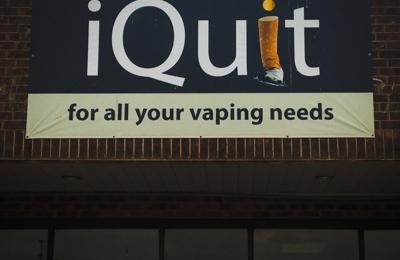 iQUIT - Oklahoma City, OK