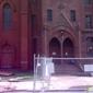 Calvary Baptist Church - Washington, DC