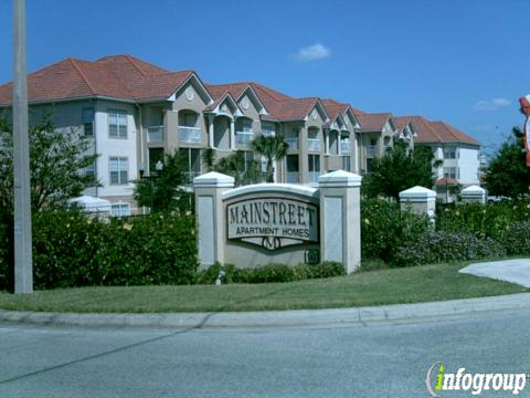 Mainstreet Apartments 1100 S Missouri Ave Clearwater Fl