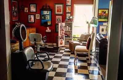 Chop Shop - Fayetteville, AR