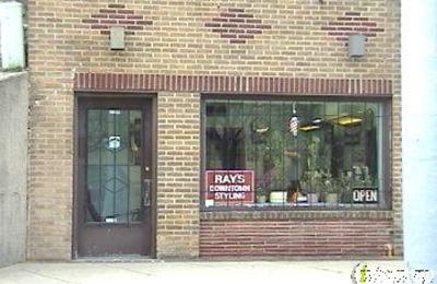 Ray's Downtown Styling - Kansas City, KS