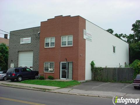 Cgm Acoustics 195 Island Brook Ave, Bridgeport, CT 06606 ...