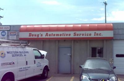 Doug's Automotive Service, Inc. - Arvada, CO