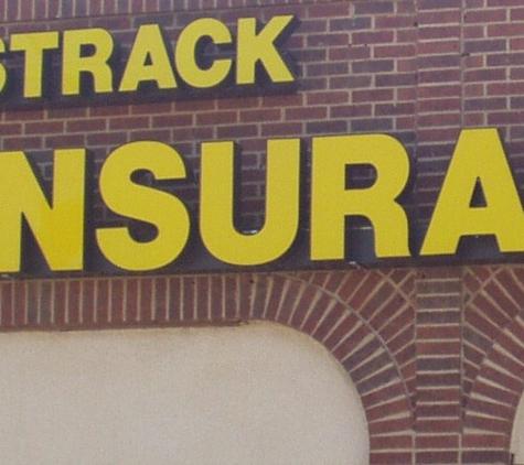 Strack Insurance Services - Arlington, TX