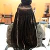 African Edgi Hair Braiding