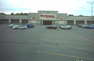 Burlington Coat Factory - Omaha, NE