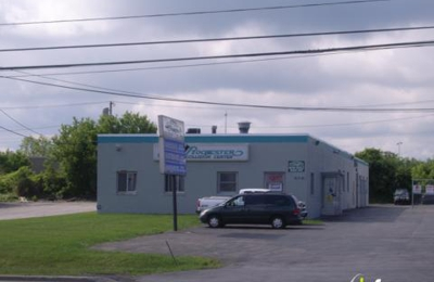 Rochester Collision Center - Rochester, NY