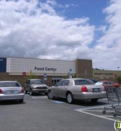 Walmart Supercenter 2501 Citrus Blvd, Leesburg, FL 34748