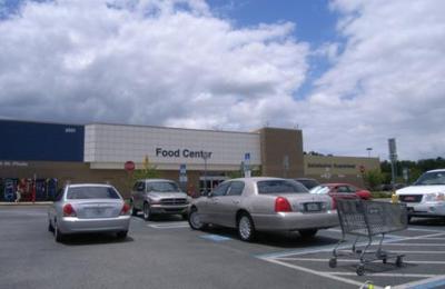 Walmart Supercenter - Leesburg, FL