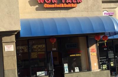 Wok Talk - Glendale, CA. Wok Talk at Colorado Blvd