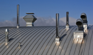 Metal Roof Repair and Installation