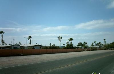 Bonita Vista Mobile Home Park - Apache Junction, AZ