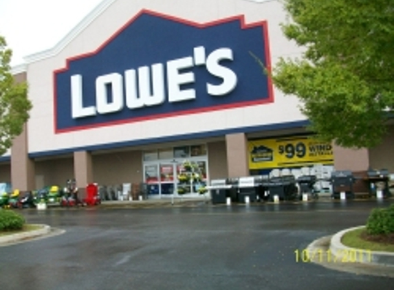 Lowe's Home Improvement - Dothan, AL