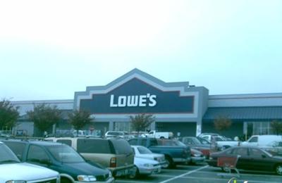 Lowe's Home Improvement - Glen Burnie, MD