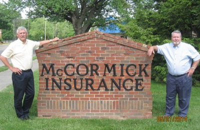 McCormick Insurance Agency Inc - Vincennes, IN