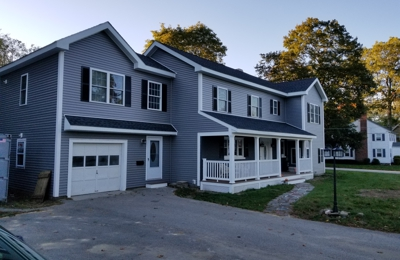 Homepromass  Contracting - Worcester, MA. 2 bed, 1 bath, turned into 5 bed, 3 bath