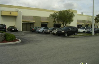 Cooper-General Corp - Doral, FL