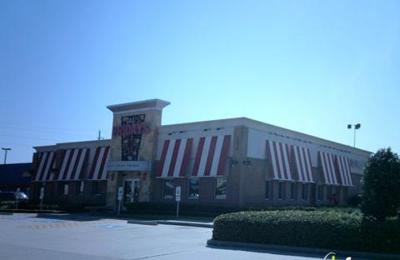 T.G.I. Friday's - Humble, TX